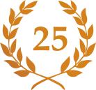 25-jaar-goud