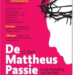 Mattheus Passie Jan Rot