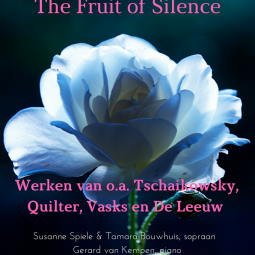 09-07-2017 The Fruit of Silence